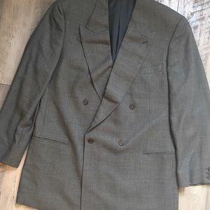 Giorgio Armani Le Collezioni Suit Jacket